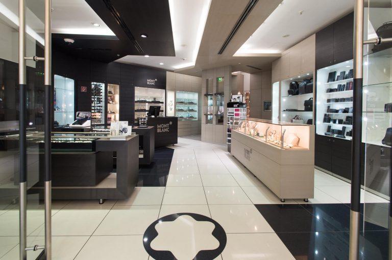 Montblanc Boutique Essen