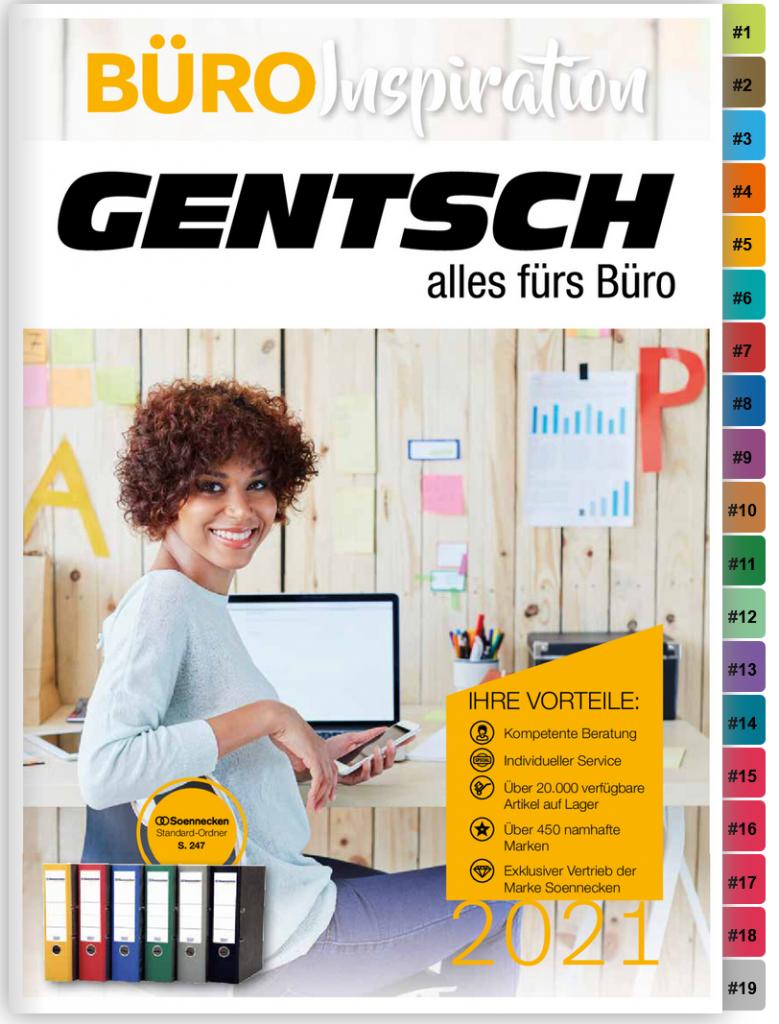 Gentsch Katalog 2021